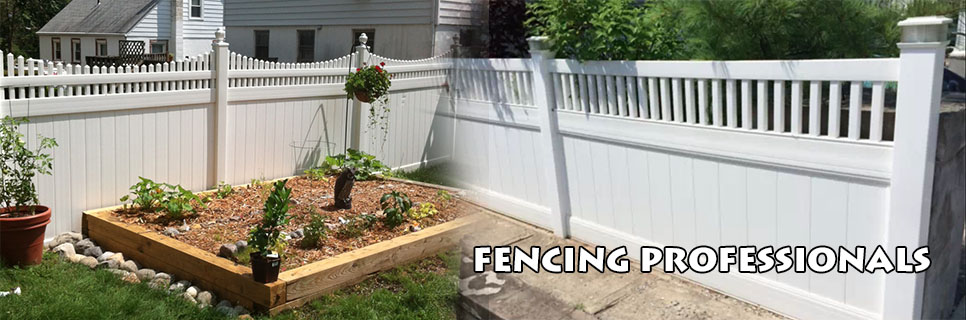 Best Fencing Rates!